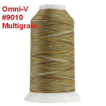 OMNI-V #9010 Multigrain