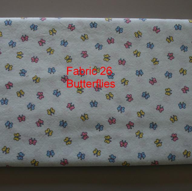 Fabric 26