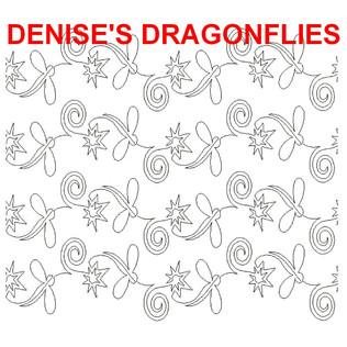 Denise's Dragonflies