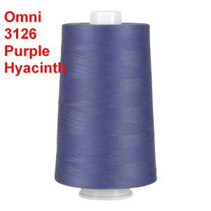 Omni #3126 Purple Hyacinth