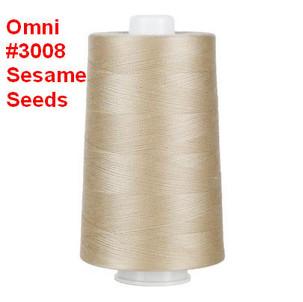 Omni #3008 Sesame Seeds