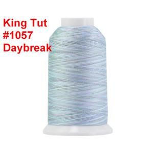 King Tut #1057 Daybreak