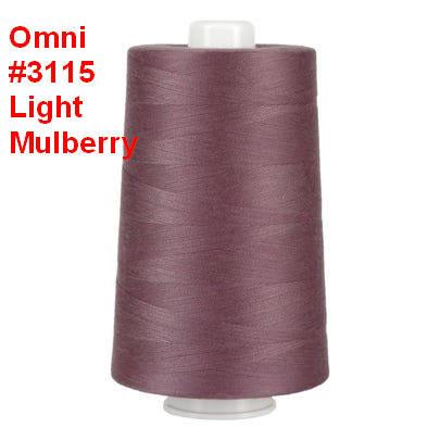 Omni #3115 Light Mulberry