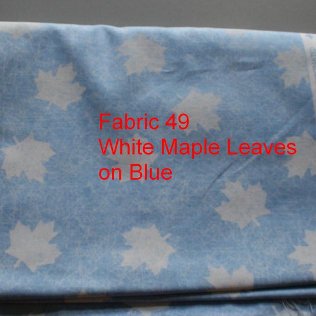 Fabric 49