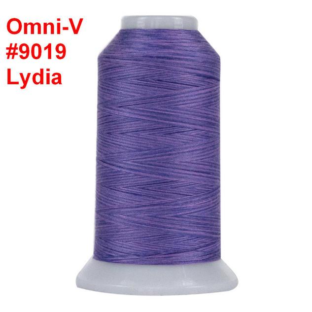 Omni-V #9019 Lydia