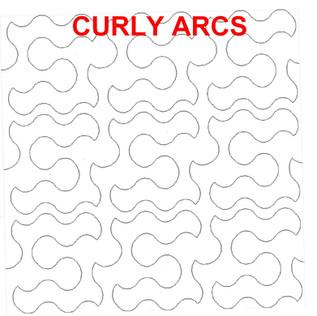 Curly Arcs