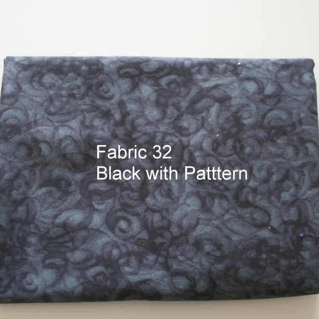 Fabric 32