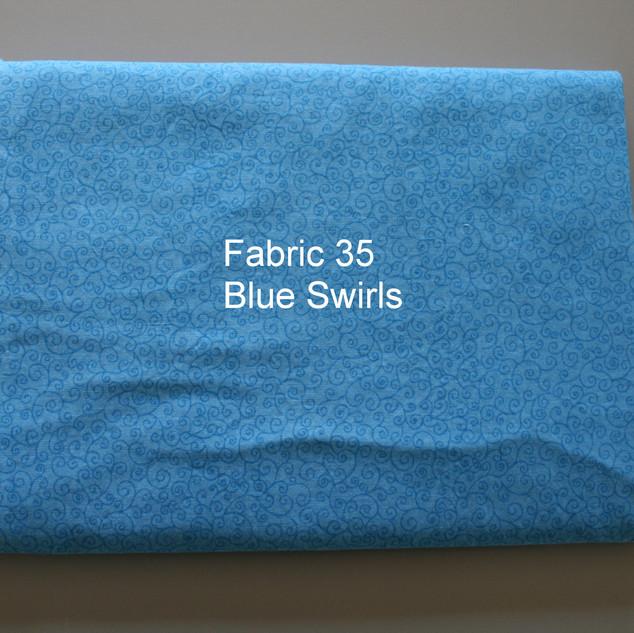 Fabric 35