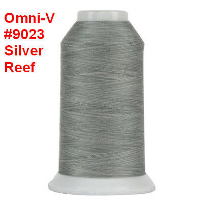 OMNI-V #9023 Silver Reef