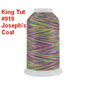 King Tut #918 Joseph's Coat