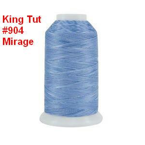 King Tut #904 Mirage