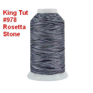 King Tut #978 Rosetta Stone