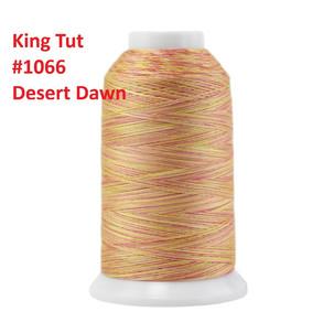King Tut #1066 Desert Dawn