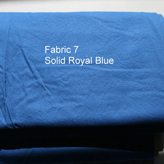 Fabric 7