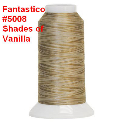 Fantastico #5008 Shades of Vanilla