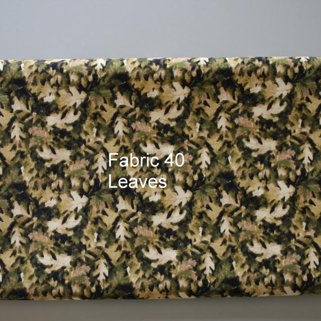 Fabric 40