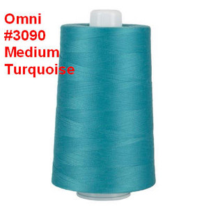Omni #3090 Medium Turquoise
