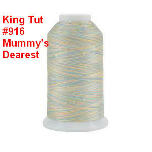 King Tut #916 Mummy's Dearest