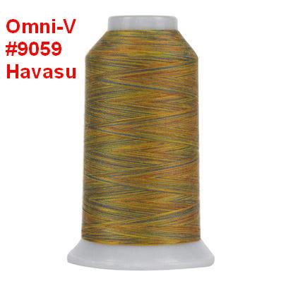 OMNI-V #9059 Havasu