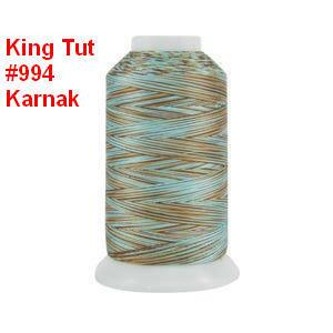 King Tut #994 Karnak