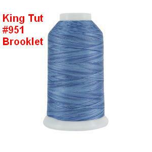 King Tut #951 Brooklet