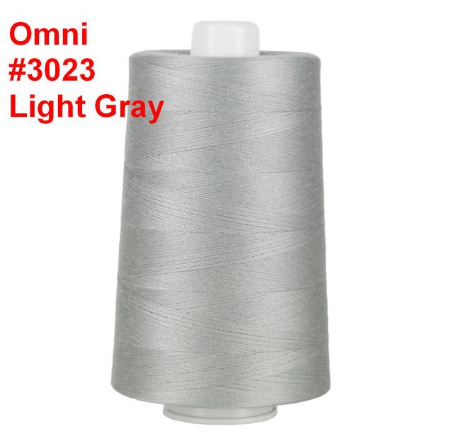 Omni #3023 Light Gray