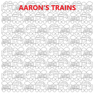 Aaron's Trains