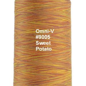 Omni-V #9005 Sweet Potato