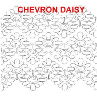 Chevron Daisy
