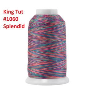 King Tut #1060 Splendid