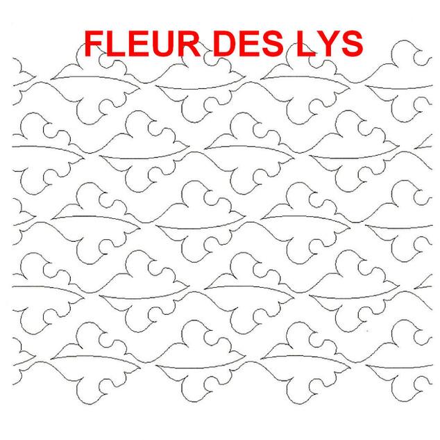 Fleur Des Lys