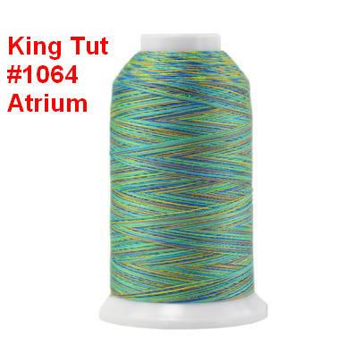 King Tut #1064 Atrium