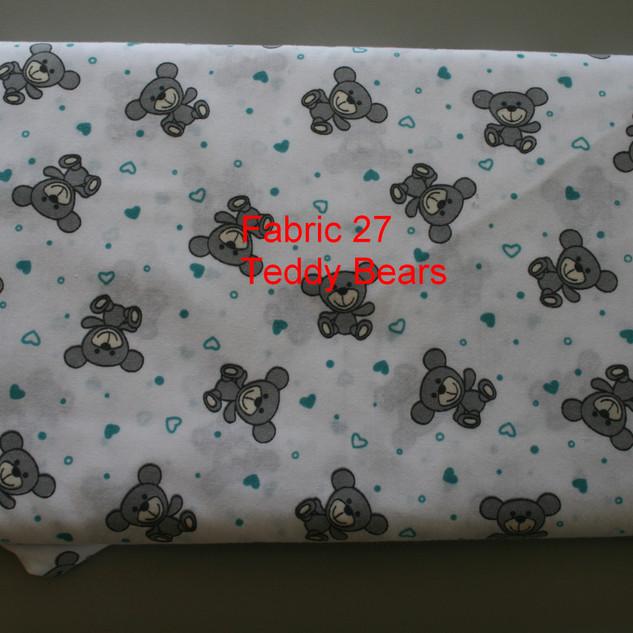 Fabric 27