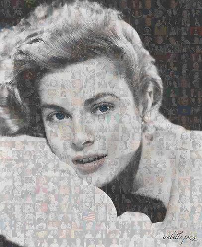 Grace Kelly - Dreamer