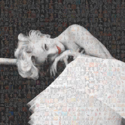 Beautiful Marylin
