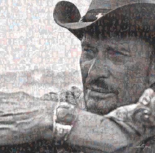 Johnny Hallyday - Hat