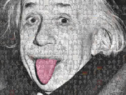 Albert Einstein - The Genius