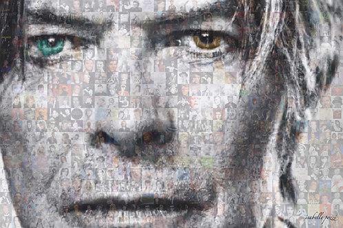 David Bowie - Psycho