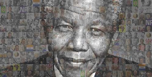Nelson Mandela - Peace