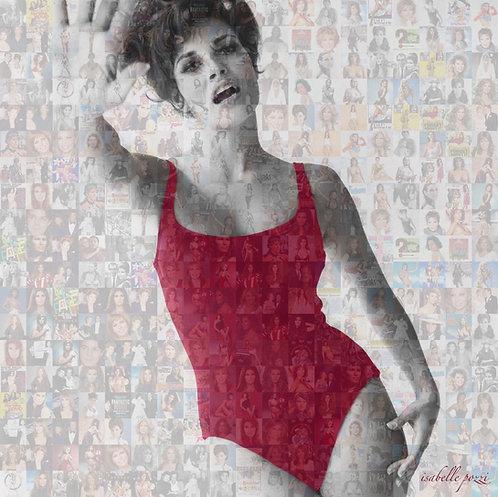Raquel Welch - Swimsuit