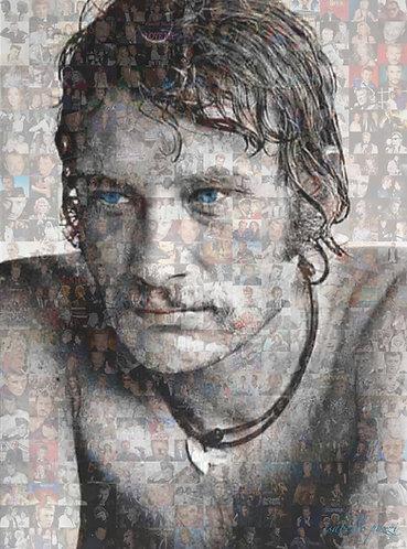 Johnny Hallyday - Thinker