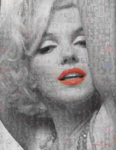 Marilyn sexy
