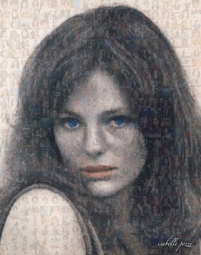 Jacqueline Bisset - Young