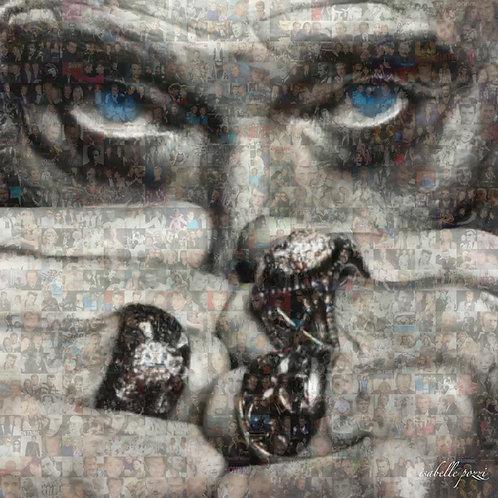 Johnny Hallyday - The immortal