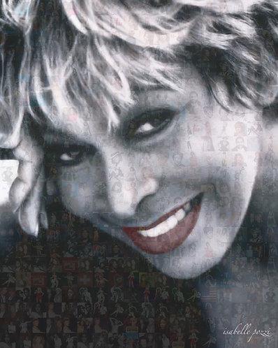Tina Turner - Smile