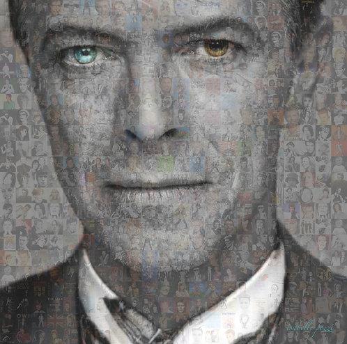 David Bowie - Elegant