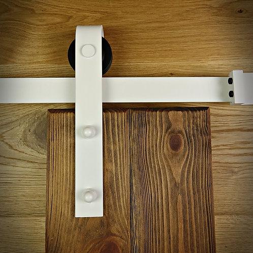 Sistem pentru uși glisante WHITE OLD