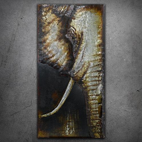 Tablou 3D ELEPHANT