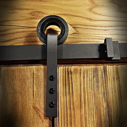 Sistem pentru uși glisante OBRECZ