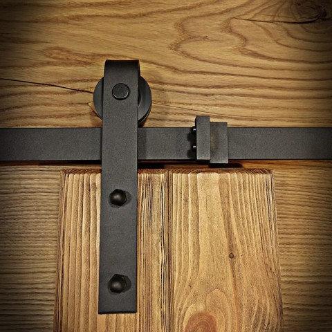 Sistem pentru uși glisante OLD